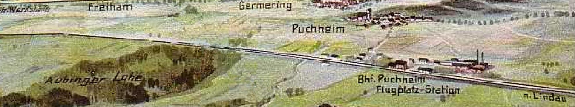 d'Buachhamer
